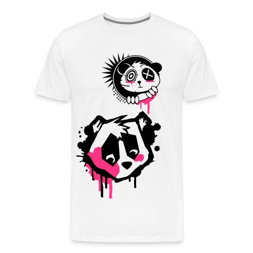 PANDAZO_OHE - Men's Premium T-Shirt