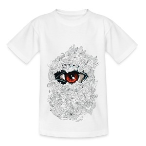 Eyes (Enfant) - T-shirt Enfant