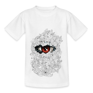 Eyes (Ado) - T-shirt Ado