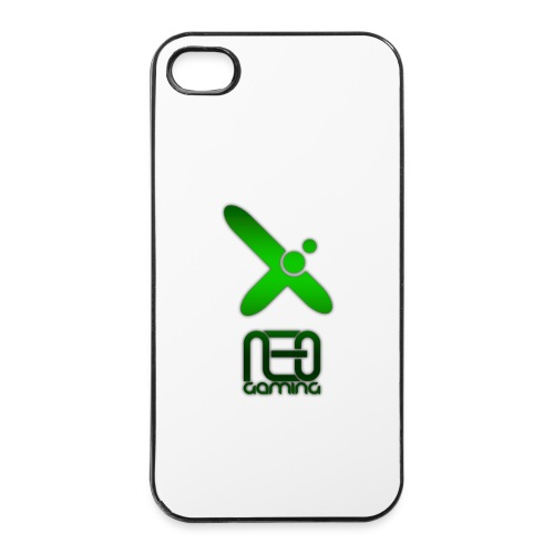 NeoGaming iPhone 4/4S Hard-Case - iPhone 4/4s Hard Case