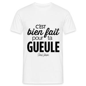 Bien fait - T-shirt Homme