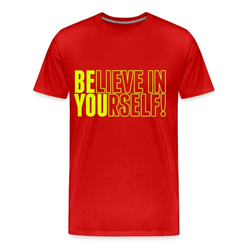 My Self Piopy - Men's Premium T-Shirt