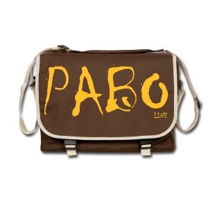Umhängetasche PABO line Freestyle - Umhängetasche