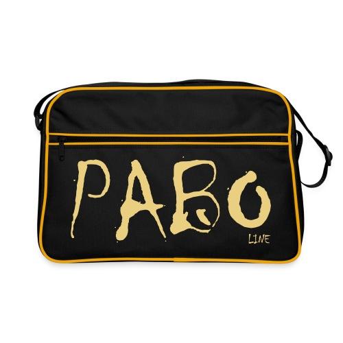 Retro Tasche PABO line Freestyle - Retro Tasche