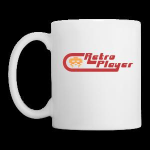 Retroplayer - Mug