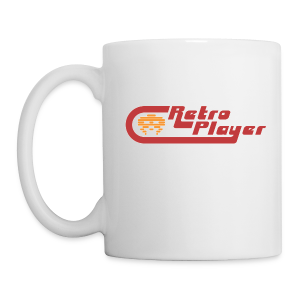 Retroplayer - Mug