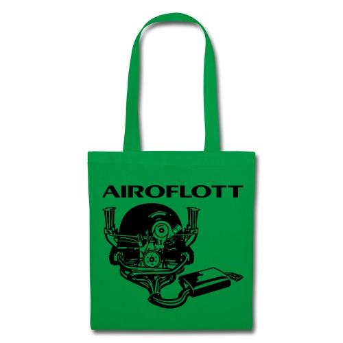 Baumwolltasche AIR O FLOTT - Stoffbeutel