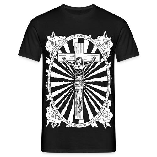 End of Days - Männer T-Shirt