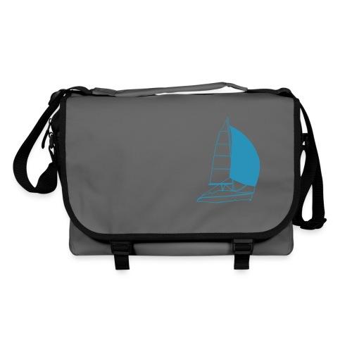 Segler-Tasche Retro Style - Umhängetasche