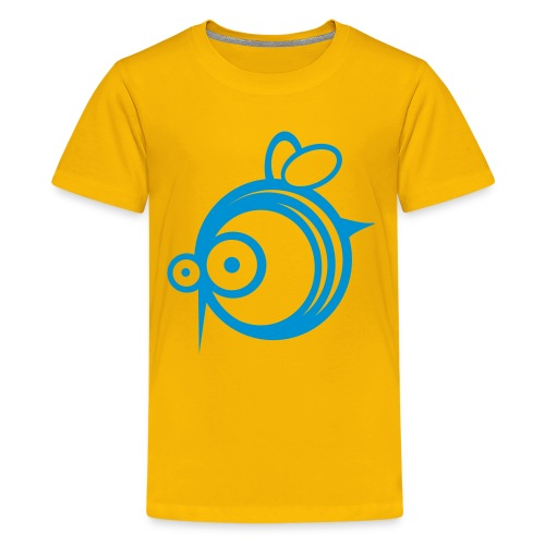 BumbleBee - Teenage Premium T-Shirt
