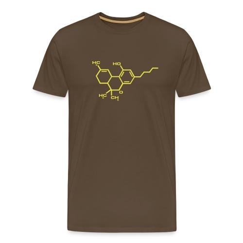 Koszulka Tehace - Koszulka męska Premium