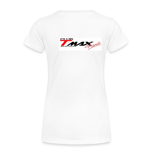 T-shirt femme Continental - T-shirt Premium Femme