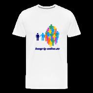 T-Shirts ~ Männer Premium T-Shirt ~ T-Shirt