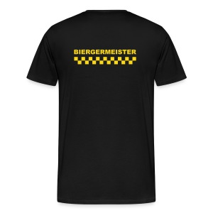 Race-Shirt 3XL - Männer Premium T-Shirt