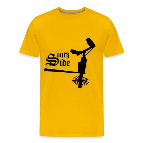 South Side - Men's Premium T-Shirt