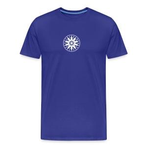 Frohes Fest T-Shirt - Männer Premium T-Shirt