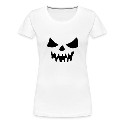 Shirt Ghost - Frauen Premium T-Shirt