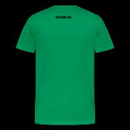 T-Shirts ~ Men's Premium T-Shirt ~ Talk nerdy to me! - dirtienerdie comfy T