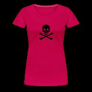 T-Shirts ~ Women's Premium T-Shirt ~ c- pink