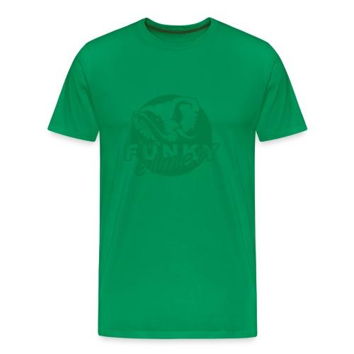 tee Shirt Funky Elmer - T-shirt Premium Homme
