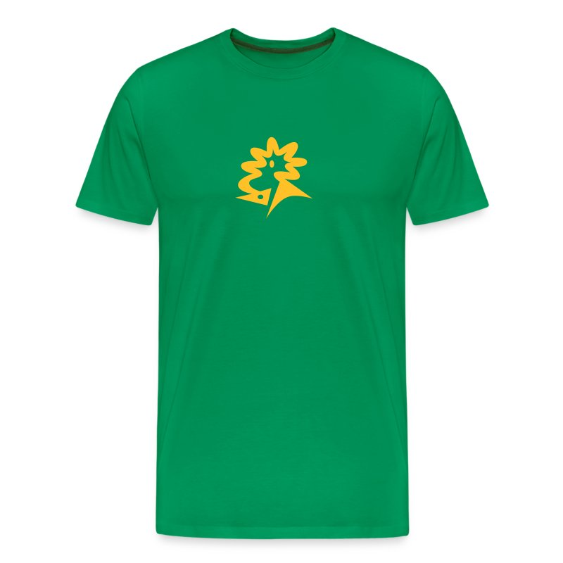 Wurmfish T-Shirt - Männer Premium T-Shirt