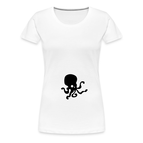 Dara - Vrouwen Premium T-shirt
