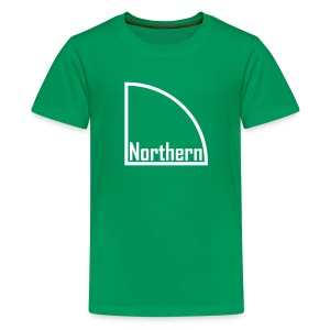 Northen Quarter - Teenage Premium T-Shirt