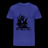 Tee shirts ~ T-shirt Premium Homme ~ T Shirt The Wouii Bay couleur au choix