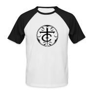 T-Shirts ~ Men's Baseball T-Shirt ~ Product number 1072473