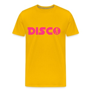 Disco T-Shirts - Men's Premium T-Shirt