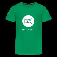 Shirts ~ Teenage Premium T-Shirt ~ Product number 24618057