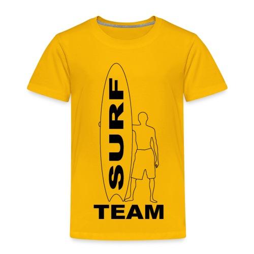 Surfing fashion team - Kids' Premium T-Shirt