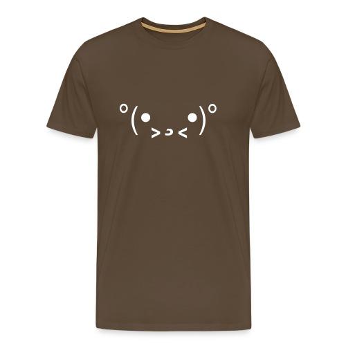 MOUSE - Men's Premium T-Shirt