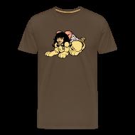 T-Shirts ~ Men's Premium T-Shirt ~ Urban Monster (men's)