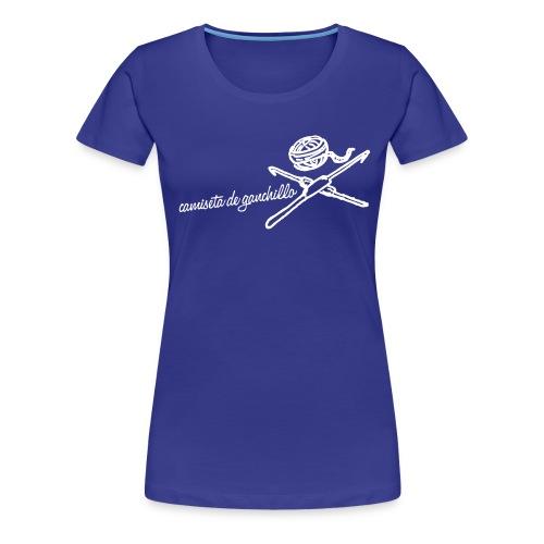 CdG M1 - Camiseta premium mujer