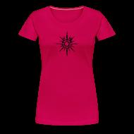 T-Shirts ~ Women's Premium T-Shirt ~ JSH Logo #14-b