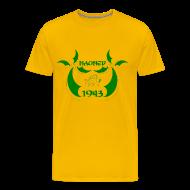 Tee shirts ~ T-shirt Premium Homme ~ Tee Shirt Naoned 1943