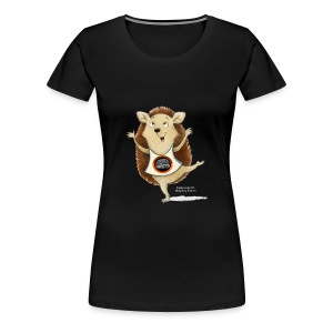 Happity Extra Large Lady - Women's Premium T-Shirt