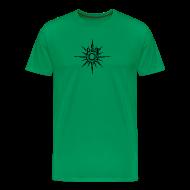 T-Shirts ~ Men's Premium T-Shirt ~ JSH Logo #14-b