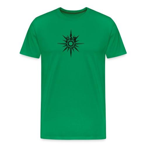 JSH Logo #14-b - Men's Premium T-Shirt