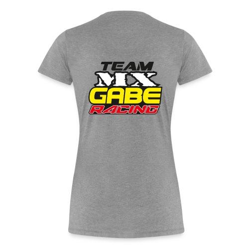 Tshirt femme MXGR - T-shirt Premium Femme