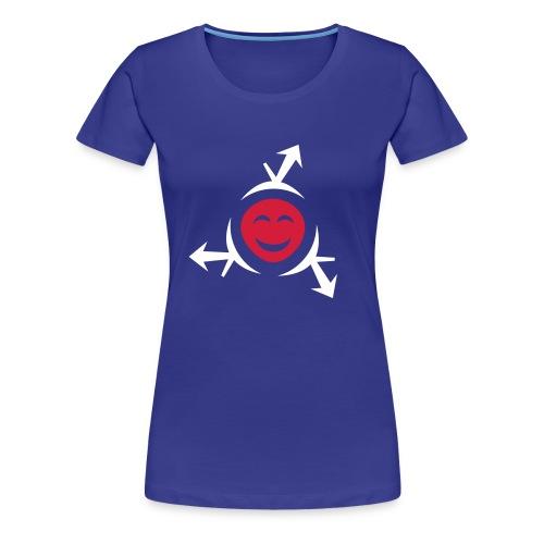 Rien de personnel - T-shirt Premium Femme