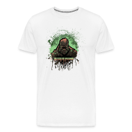 T-Shirts ~ Men's Premium T-Shirt ~ MV Summer Shirt