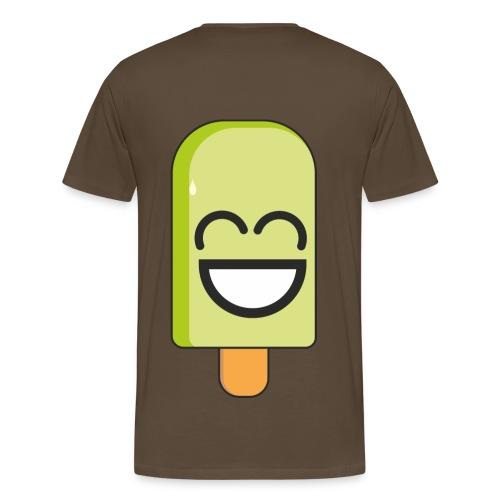 Funny Popsicles T-Shirt #2 - Men's Premium T-Shirt