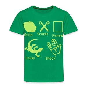 SSPES - Kinder Premium T-Shirt