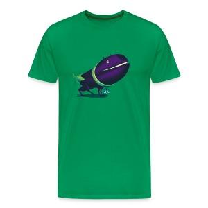 TheDobergine - T-shirt Premium Homme