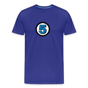 Fantastic5 - T-shirt Premium Homme