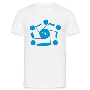 SN1 standard T-shirt (M) - Men's T-Shirt