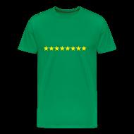 Tee shirts ~ T-shirt Premium Homme ~ Tee Shirt Nantes Champions