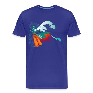 SamSama - T-shirt Premium Homme